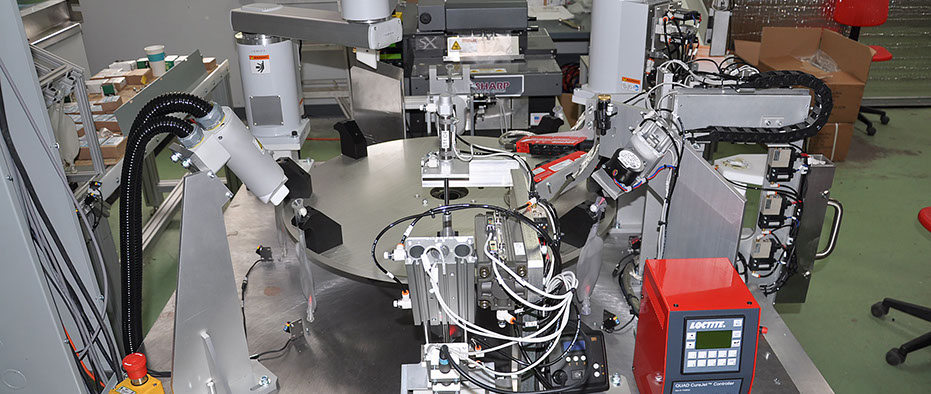 automation machine design llc